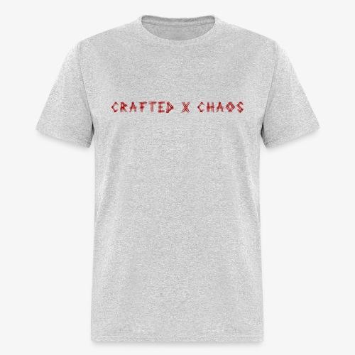 The scratcher Print - Men's T-Shirt