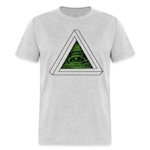 Impossible Illuminati - Men's T-Shirt