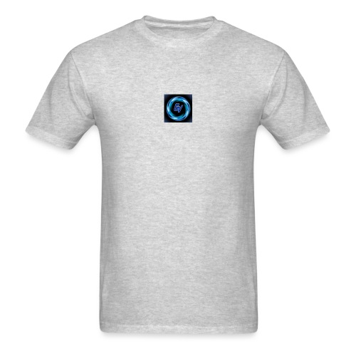 MY YOUTUBE LOGO 3 - Men's T-Shirt