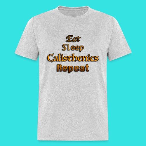 Calisthenics - Men's T-Shirt