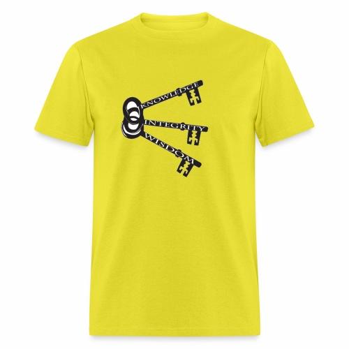 KEYS TO LIFE - Men's T-Shirt