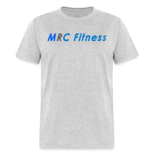 MRC Fitness Logo - Men's T-Shirt