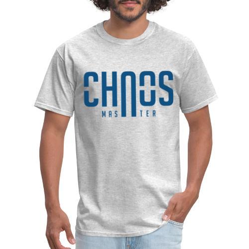 chaos master - Men's T-Shirt