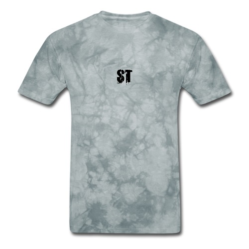 Simple Fresh Gear - Men's T-Shirt