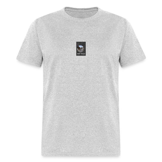 ABSYeoys merchandise