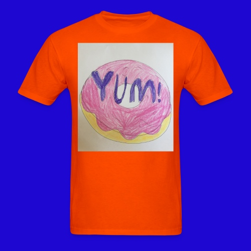 Yum! - Men's T-Shirt