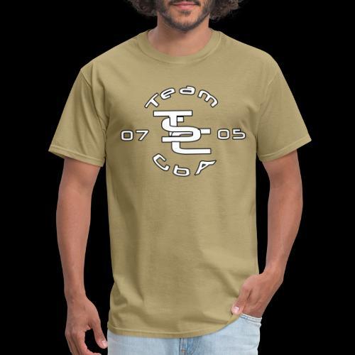 TSC Interlocked - Men's T-Shirt