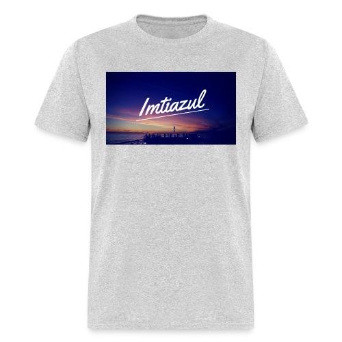 Copy of imtiazul - Men's T-Shirt