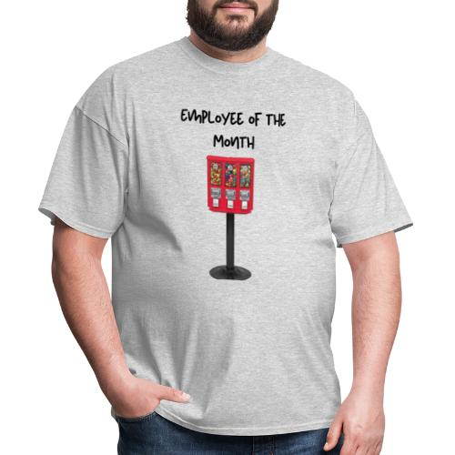 Employee of the Month Tee - Men's T-Shirt
