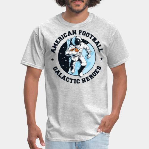 american football game - Men's T-Shirt