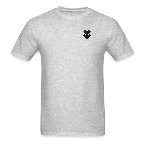 T.V.T.LIFE LOGO - Men's T-Shirt