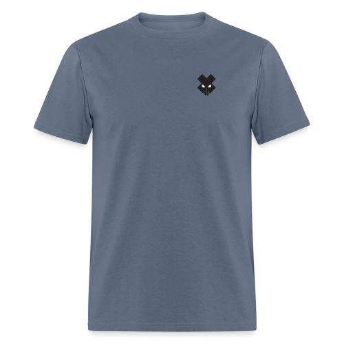 T.V.T.LIFE LOGO - Men's T-Shirt