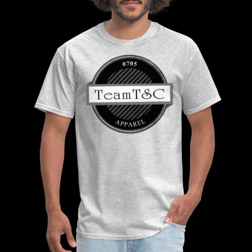 TeamTSC Badge - Men's T-Shirt