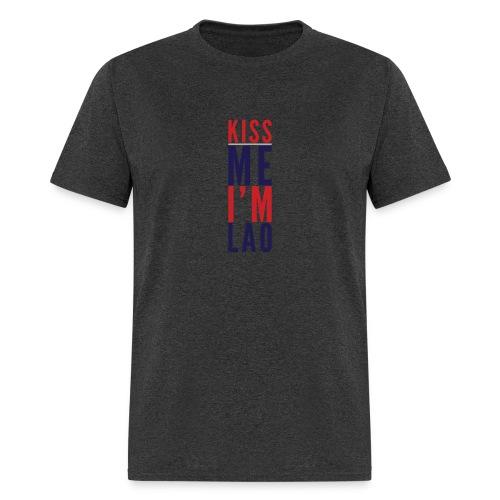 Kiss Me - Men's T-Shirt