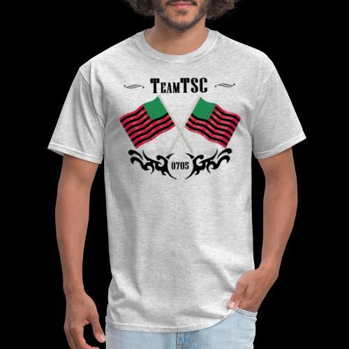 TSC 06 Flags - Men's T-Shirt