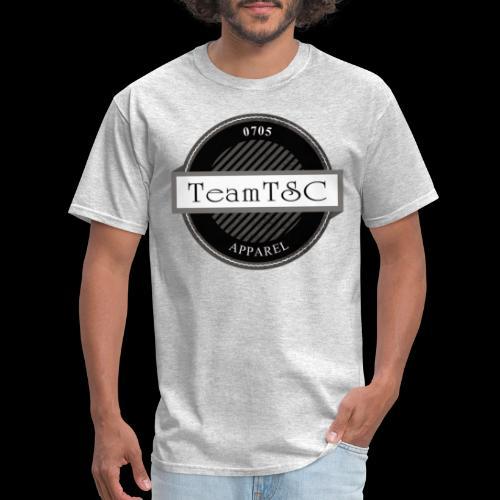 TeamTSC Badge - Men's T-Shirt