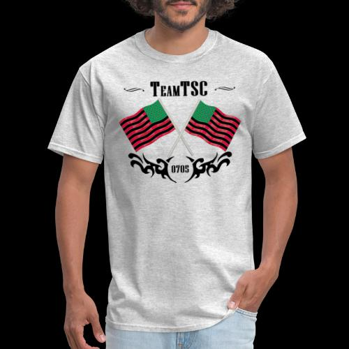 TSC 06 Flags - Men's T-Shirt