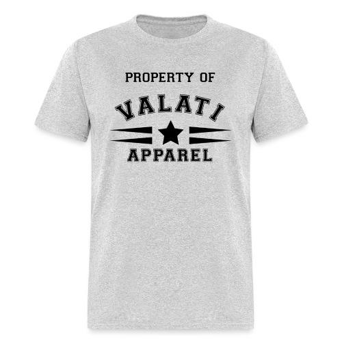 Property Of - Men's T-Shirt