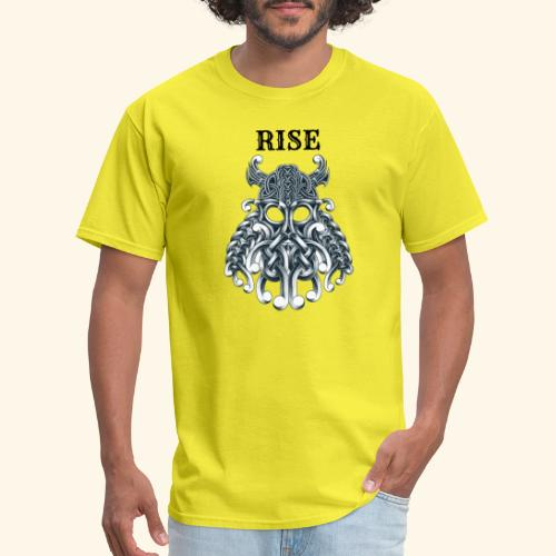 RISE CELTIC WARRIOR - Men's T-Shirt