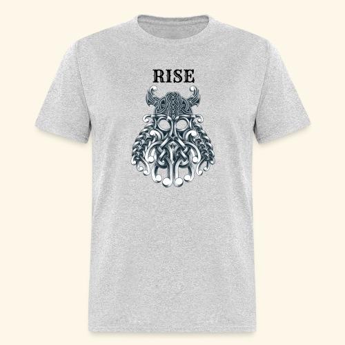 RISE CELTIC WARRIOR - Men's T-Shirt
