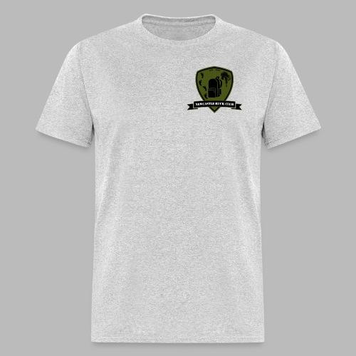 Newy Ruck - Men's T-Shirt