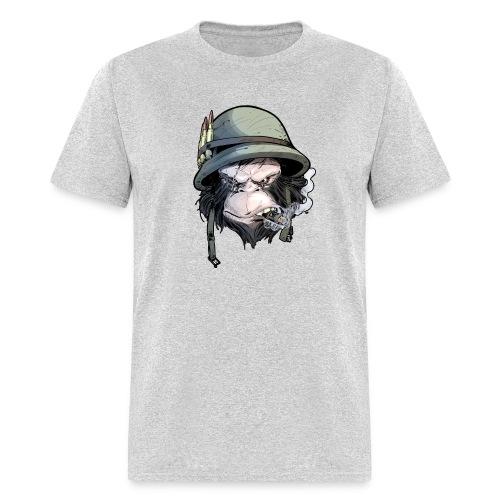 PRIMATE FALLS - FACE - Men's T-Shirt