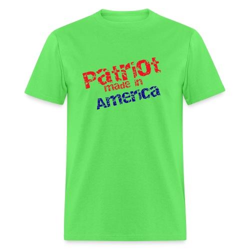 Patriot mug - Men's T-Shirt