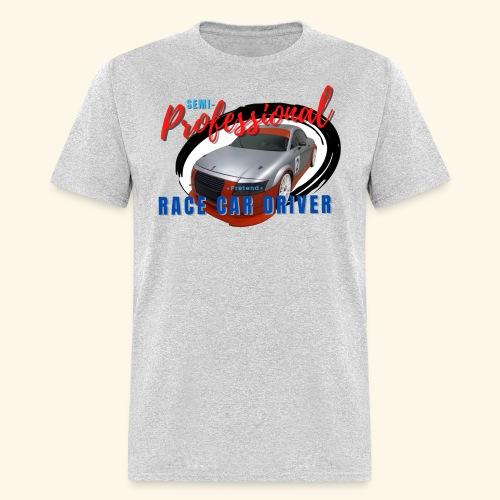 Semi-professional pretend GT3 driver - Men's T-Shirt