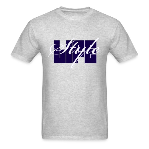 Style Life - Men's T-Shirt