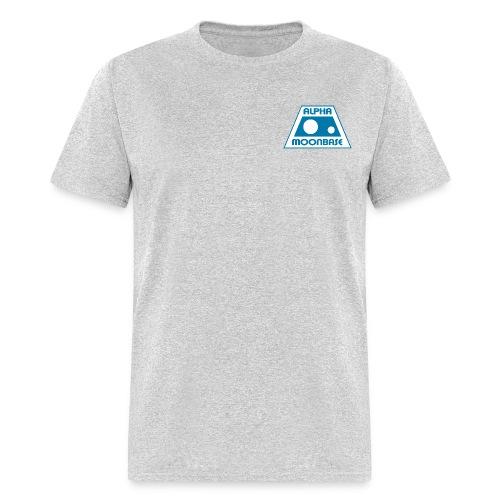 Small MBA Pocket Tee - Men's T-Shirt