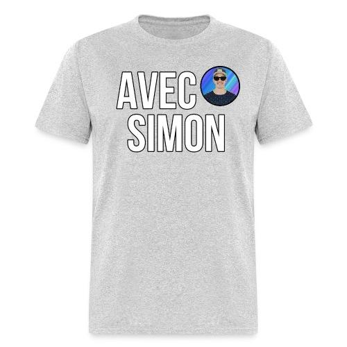 simon logo 2016 png - Men's T-Shirt