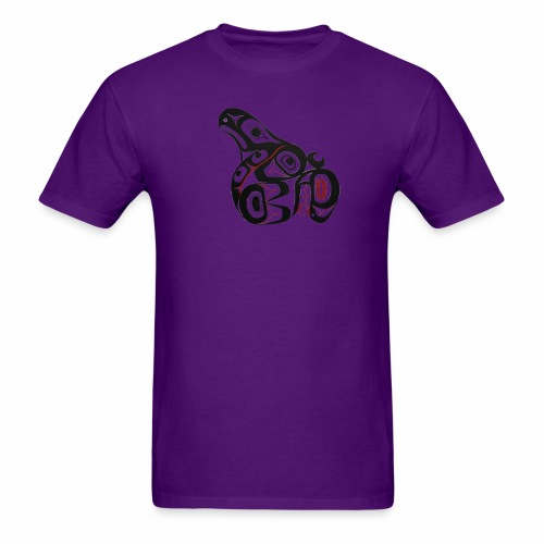 Killer Whale - Men's T-Shirt