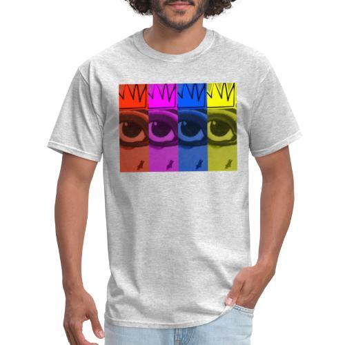 Eye Queen - Men's T-Shirt