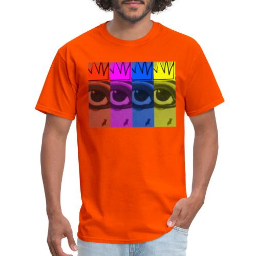 Eye Queen - Men's T-Shirt