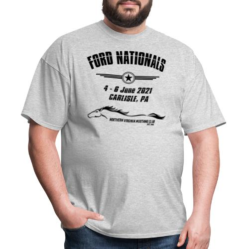 Ford Nationals 2021 - Men's T-Shirt