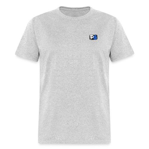 ProxiusLogo - Men's T-Shirt
