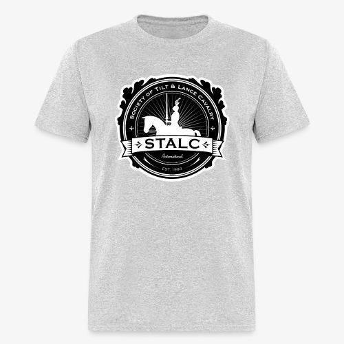 STALC Logo - Men's T-Shirt