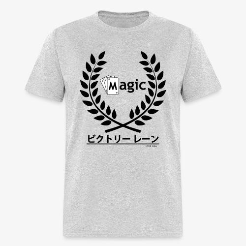 Victory Lane - Men's T-Shirt