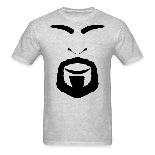 FACES_ANGRY - Men's T-Shirt