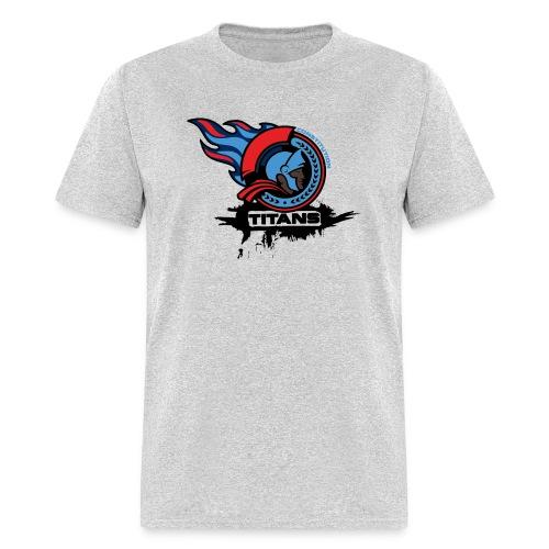 Constitution Titans 2 - Men's T-Shirt
