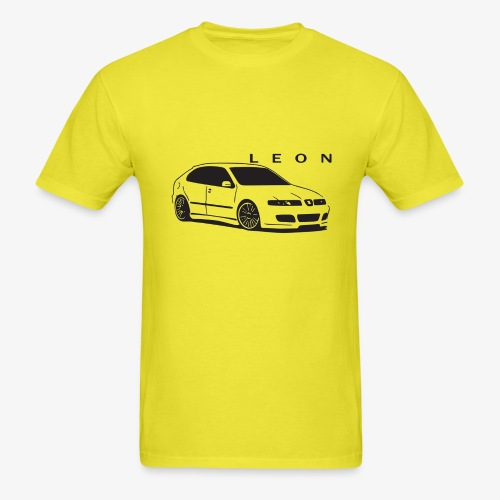 Seat LEON mk1 cupra - Men's T-Shirt