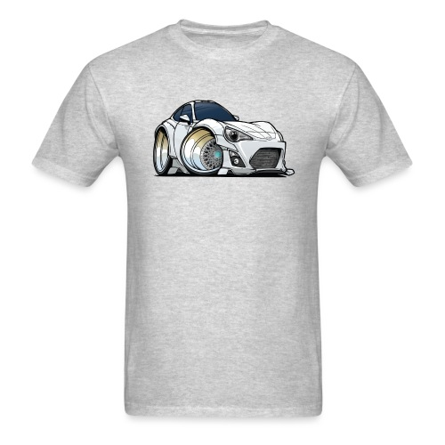 Toyota 86 - Men's T-Shirt