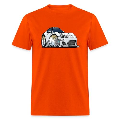 Toyota 86 - Men's T-Shirt