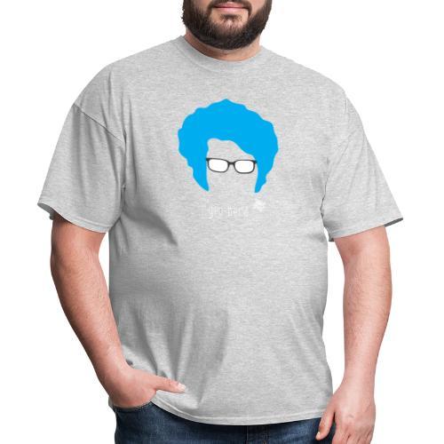 Geo Nerd (him) - Men's T-Shirt