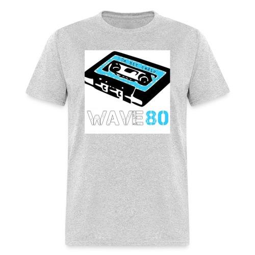 Alt Logo - Men's T-Shirt