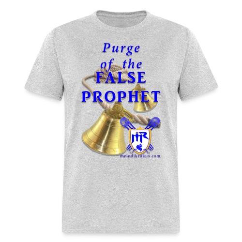 Purge T - Men's T-Shirt