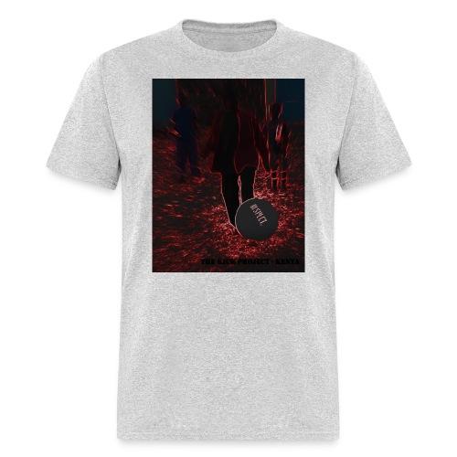 ScrnRes ScrnRes Kenya1 jpg - Men's T-Shirt
