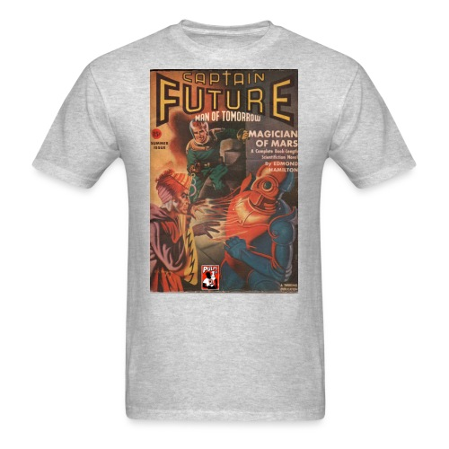 194107sum300dpcroppedtouchedscaledlogoi - Men's T-Shirt
