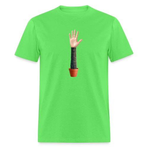 'Palm' Tree - Men's T-Shirt