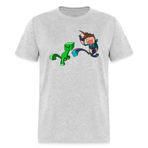 maydencraft - Men's T-Shirt